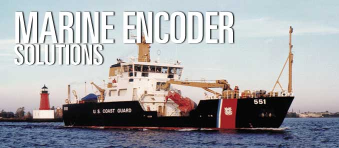 Marine | Avtron Encoders