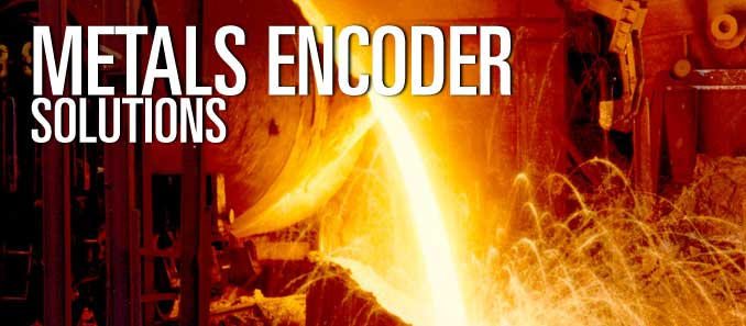 Metals | Avtron Encoders