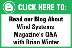 Blog- Wind Systems Magazine