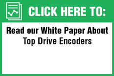 White Paper Ending Encoder-Related Downtime in Oil & Gas Drilling Applications Part 1 of 3