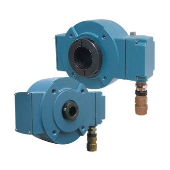 Avtron M6 Hazardous Area Encoders