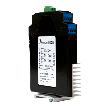 Avtron XRB1 Intrinsic Safety Isolator